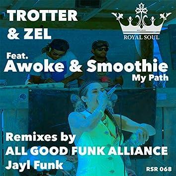 My Path (Remixes)