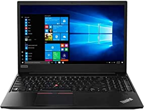 "Lenovo 15.6"" ThinkPad E580 High Performance Business Laptop (Intel 8th Gen i7-8550U Quad-Core, 8GB RAM, 500GB HDD, 15.6"" F..."