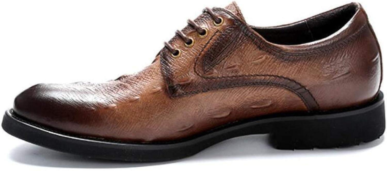 Men, Dress shoes, Comfort, Business, Breathable, Work, Men's shoes, Wedding shoes