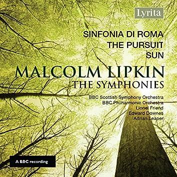 Lipkin: The Symphonies