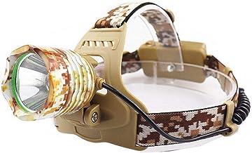 Hoofdlamp tactische zaklamp XML-T6 led koplamp vissen koplamp jacht licht camping lantaarn hoofdlamp APacking