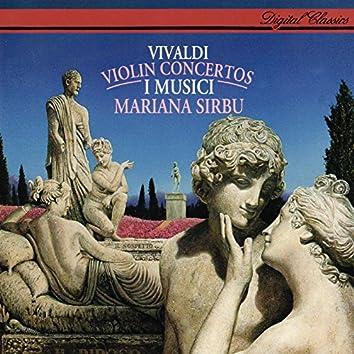 Vivaldi: 6 Violin Concertos