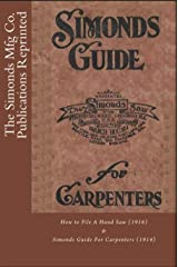 The Simonds Mfg Co. Publications Reprinted Kindle Edition