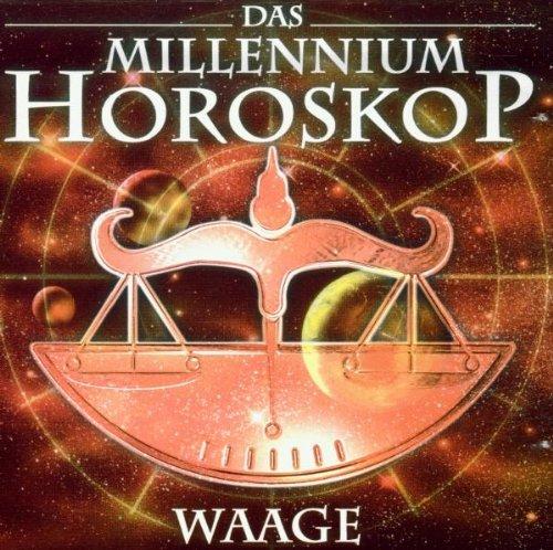 Millennium Horoskop-Waage