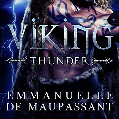 Viking Thunder cover art