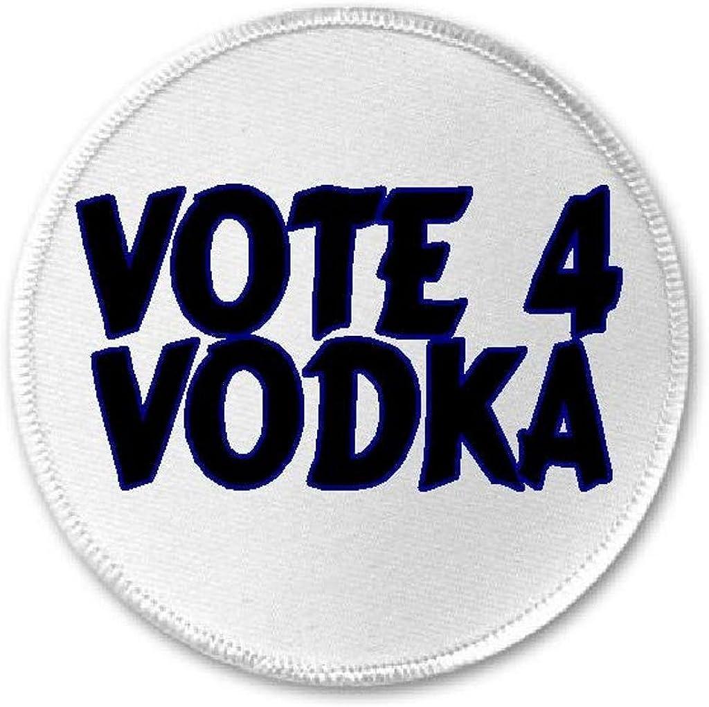 Vote 4 Vodka - 3