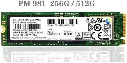 SSD M.2 PM981 256GB 512GB Solid State Hard Disk M2 SSD NVMe PCIe 3.0 X4 NVMe Laptop Internal Disco Duro TLC PM 981 256G 256GB