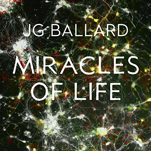 Miracles Of Life audiobook cover art