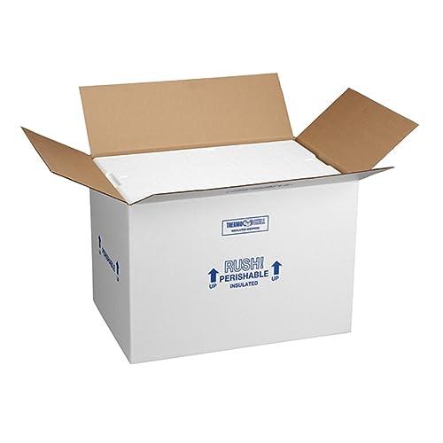 Cold Shipping Boxes: Amazon com