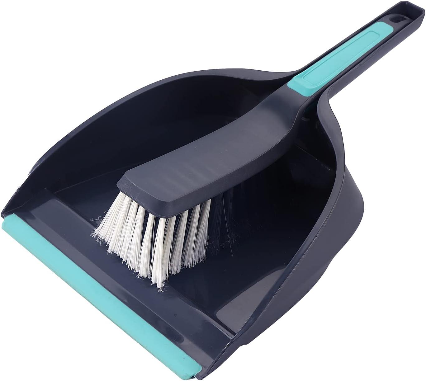 Maiyuansu Discount is also underway Dustpan and Brush Set for Bru half Clean Floor Kitchen Home