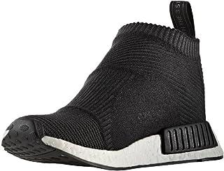 0d49d1239 Adidas NMD CS1 PK Nomad Runner City Sock Primeknit Core Black White S32184  (9)
