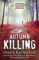Autumn Killing (Malin Fors)
