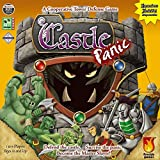 Fireside Games Castle Panic - Board Games for Families - Board Games...