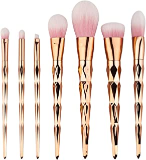 rainbow makeup brushes uk