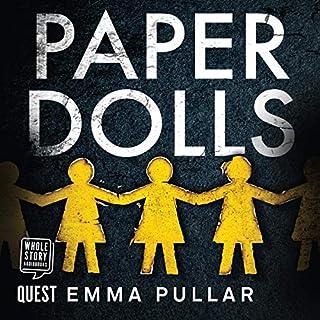 Paper Dolls cover art