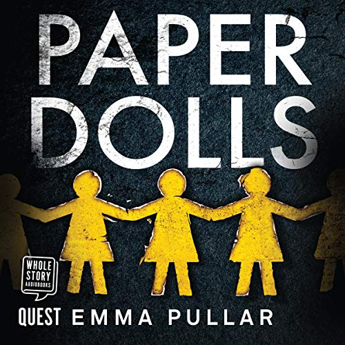 Couverture de Paper Dolls