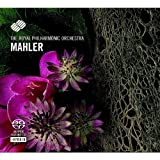 Mahler: Symphony No. 5[Hybrid SACD] [Germany] - The Royal Philharmonic Orchestra, Gustav Mahler, Frank Shipway
