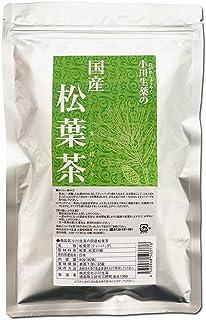 小川生薬 国産松葉茶40P (1)