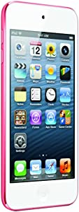 Apple iPod Touch 32GB (5th Generation) - Pink (Renewed)