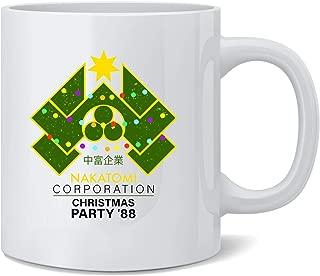 Best nakatomi corporation mug Reviews