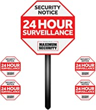 Best adt home security alarm system yard sign Reviews