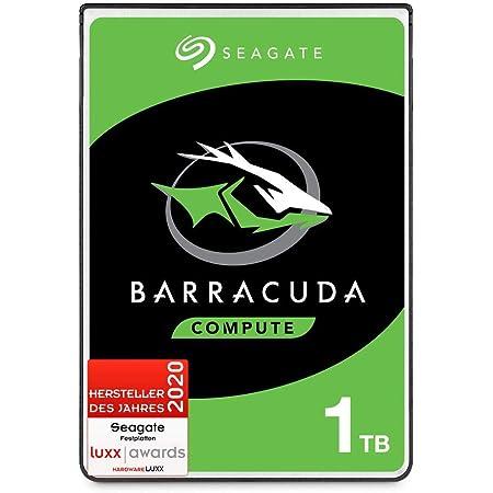 Seagate Barracuda Interne Festplatte 1 Tb Hdd 2 5 Computer Zubehör
