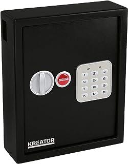 KREATOR KRT692048 KRT692048-Armario electrónico 48 llaves