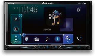 PIONEER dmh-z5290bt Monitor RDS av Receiver