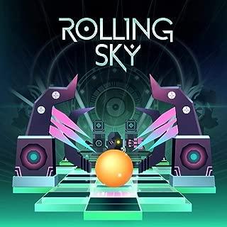 Rolling Sky (Original Game Soundtrack)