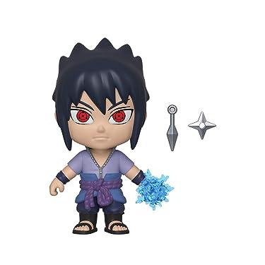 Funko 5 Star: Naruto - Sasuke,Multicolor,3 inches