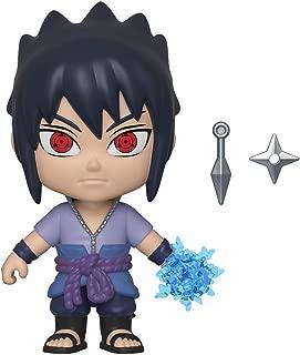 Funko- 5 Star: Naruto S3-Sasuke Figurine de Collection, 41072, Multicolore