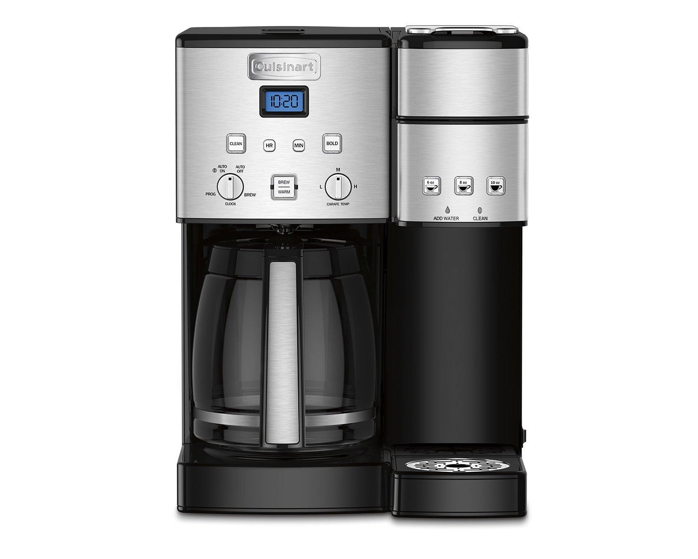 Cuisinart SS 15 Coffee Coffeemaker Single Serve