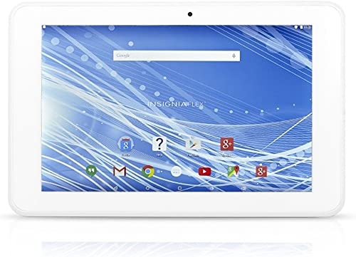 """discount Insignia online lowest Flex Quad Core 1.3GHz 1GB 16GB 8"""" Tablet Android 5.0 Capacitive IPS NS-P16AT08 - White online"""