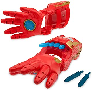 Marvel Iron Man Repulsor Gloves Avengers: Infinity War
