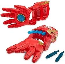 Marvel Iron Man Repulsor Gloves Avengers: Infinity War