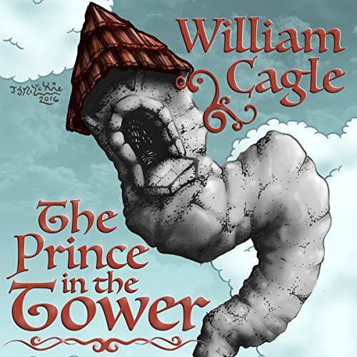 The Prince in the Tower  By  cover art