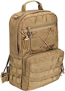 EXCELLENT ELITE SPANKER Outdoor Hydration Backpack Bundle Packs Water Bladder Carrier for 3L Water Bladder