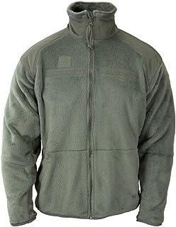 Genuine Issue Gen III Polartec Fleece Jacket Foliage Green