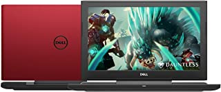 2019 Dell 15.6-inch Full HD Gaming IPS Laptop PC, Intel Hexa Core i7-8750H Processor, Nvidia Geforce GTX 1050 Ti 4GB, 16GB...