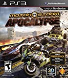 MotorStorm: Apocalypse Favoritos - Spanish/English Edition - PlayStation 3