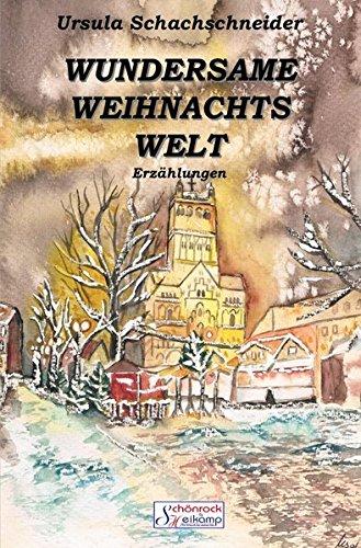 Wundersame Weihnachtswelt: Erzählungen