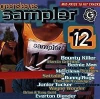 Greensleeves Sampler 12 by Various Artists