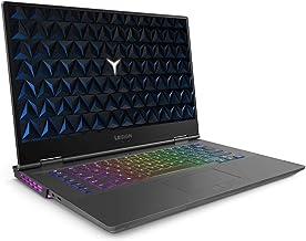 "Lenovo Legion Y740-15IRH Gaming Laptop, 15.6"" Screen, Intel Core i7, 16GB Memory, 1TB Hard Drive/256GB Solid State Drive, ..."