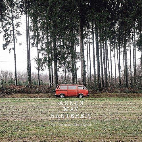 Wird schon irgendwie gehen [Vinyl Maxi-Single]