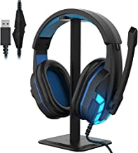 HIFI WALKER USB Headset with Microphone, Noise...