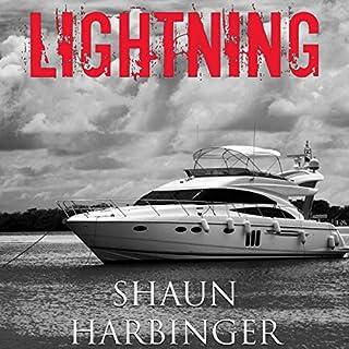 Lightning: Fighting the Living Dead audiobook cover art