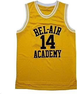 carlton bel air academy jersey