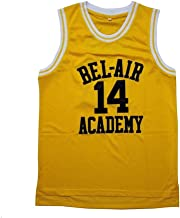 will smith bel air academy