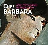 Chez Barbara - La dame brune - Format Kindle - 14,99 €
