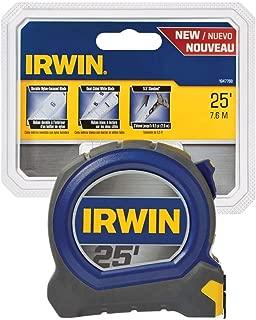 IRWIN 1947768 Pro Tape Measure, 25'